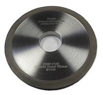 Hybrid Bond CBN Grinding Wheels