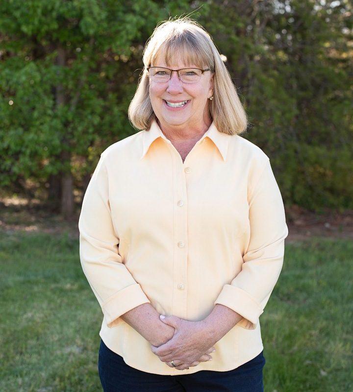 Nancy Fritz